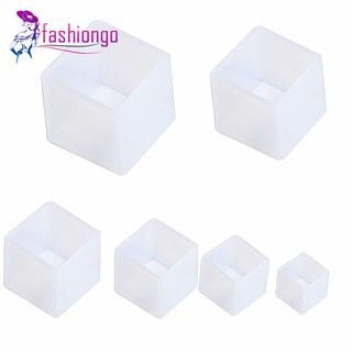 FA Jewelry Resin Mold Molds Epoxy Casting Cube