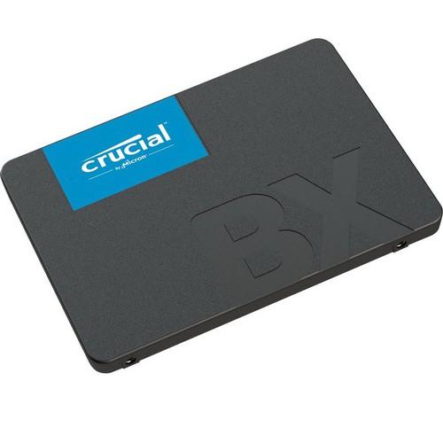 Ổ Cứng SSD Crucial BX500 240GB CT240BX500SSD1 [Chính Hãng BH 3 Năm ...