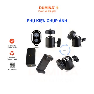 Phụ kiện điện thoại, đầu kẹp điện thoại, củ tròn 360 độ dùng cho chân đèn livestream, gậy chụp ảnh, quay video, tiktok