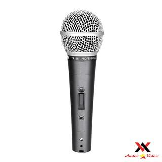 Mic Karaoke có dây Takstar TA-58