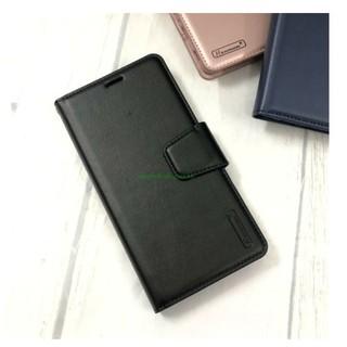 Bao da Hanman dạng ví dành cho Samsung Galaxy A32, A52, A72. Hàng chính hãng (ảnh thật) thumbnail