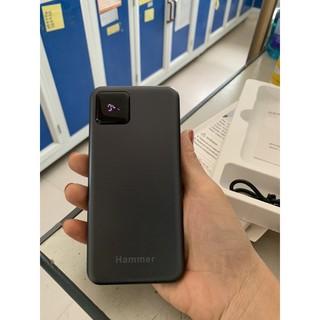 Pin dự phòng Hammer 10000mah thumbnail