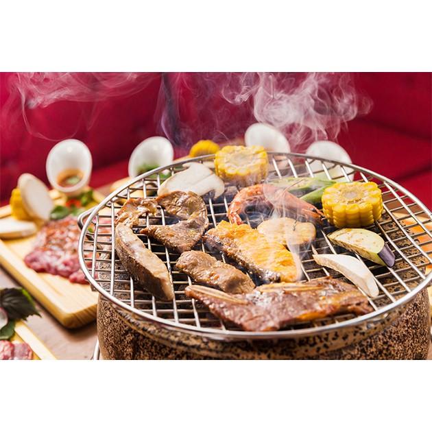 Hà Nội [Voucher] - Buffet Lẩu Nướng tại Nhà hàng Sườn No1 Royal City