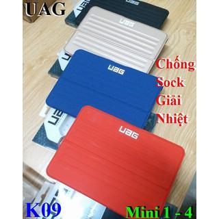 Bao Da Ipad Mini Chống Sock 👌👌 Chống Va Đập Giải Nhiệt 💥💥 Tiêu Chuẩn Mỹ – Từ Mini 1 Đến 4 – Hàng F1 👍👍💖💖💖