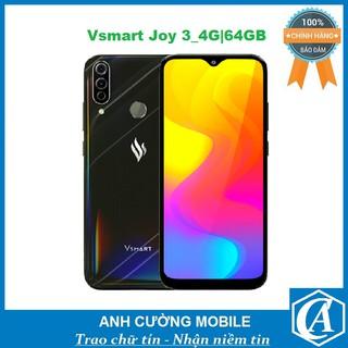 Điện thoại Vsmart Joy 3 _ 4GB|64GB – Hàng Chính Hãng