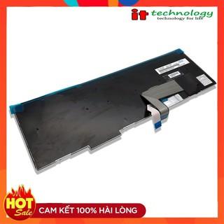 Bàn phím laptop IBM ThinkPad E531 E540 T540P T540 thumbnail