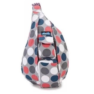 Túi đeo chéo Kavu