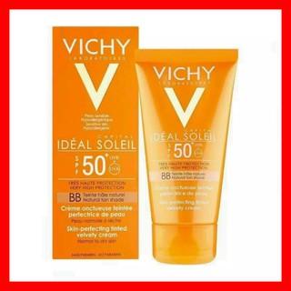 Kem chống nắng Vichy của pháp 50ml