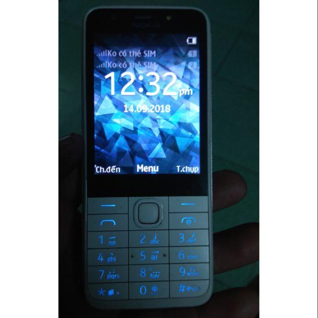 Điện thoại Nokia 230 dua