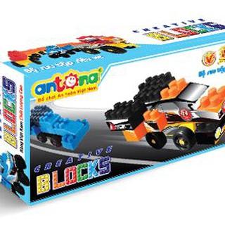 Bricks siêu xe anh hùng | Đồ chơi nhựa an toàn cho bé | Đồ chơi nhựa tại TP HCM |Đồ chơi kích thích trí thông minh