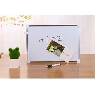 bảng từ bút lông 2 mặt thumbnail