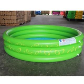Bể bơi bơm hơi cho trẻ em cỡ lớn (Xanh lá)
