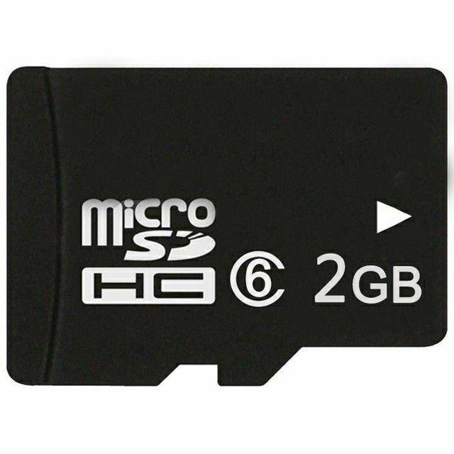 Thể nhớ 2GB cũ giá rẻ