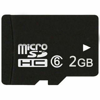[Mã ELMSM3 giảm 20K đơn bất kì] Thể nhớ 2GB cũ giá rẻ