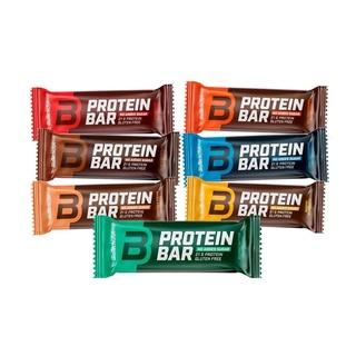 Thanh Bánh Protein Bar BiotechUSA Thanh 35g thumbnail