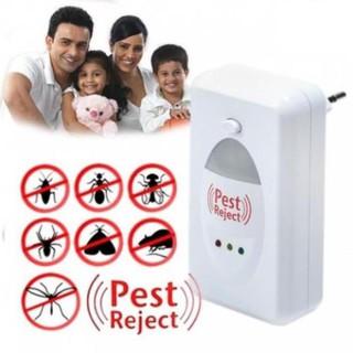 GIÁ SOCK Máy đuổi côn trùng Pest Reject chuẩn mẫu mới SALE