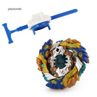 Con quay đồ chơi bằng nhựa Beyblade burst kiểu dáng trái tim dành cho các bé