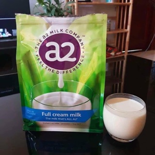 Sữa A2 nguyên kem Úc thumbnail