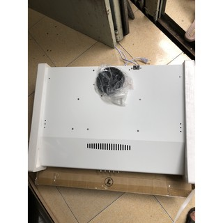 Máy hút mùi âm tủ Malloca H107W-Giá Tốt