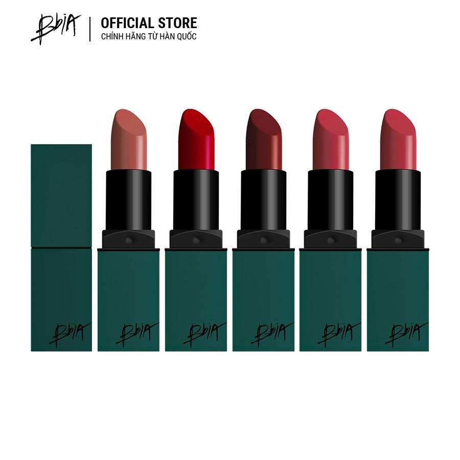 Son lì Bbia Last Lipstick Version 2 3.5g