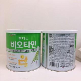 Men vi sinh IlDong Hàn Quốc