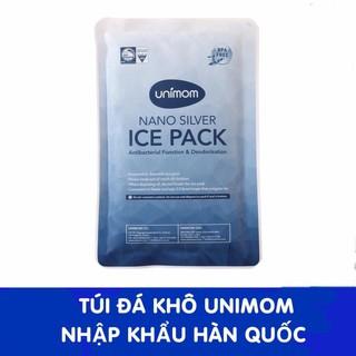 Túi đá khô diệt khuẩn Unimom UM871857