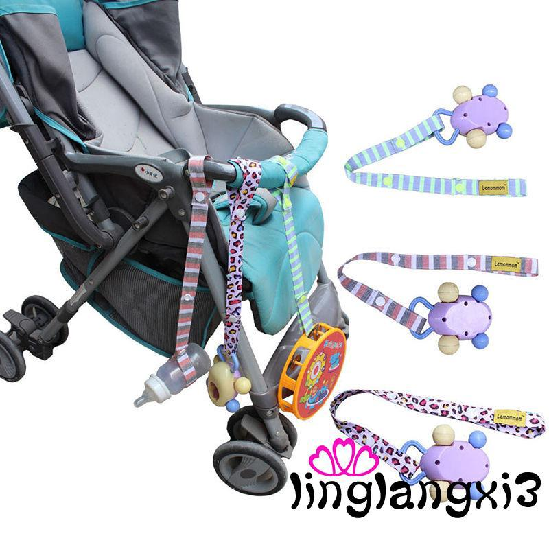 .AN-The Hotsale and New Fashion Toddler Baby Bottle Sippy Cup Strap Toy Holder
