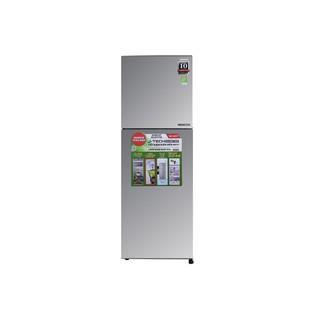 Tủ lạnh Sharp Inverter 314 lít SJ-X316ESL
