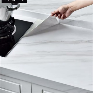 Yêu Thích5M giấy dán tường nhà bếp nhà tắm mẫu mới keo sẵn khổ 60 cm