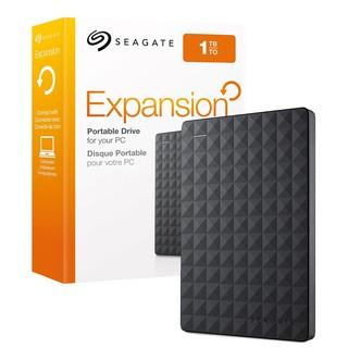 Ổ CỨNG DI ĐỘNG SEAGATE 1TB EXPANSION