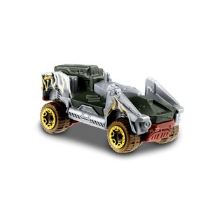 Xe mô hình Hot Wheels Bot Wheels FYC08