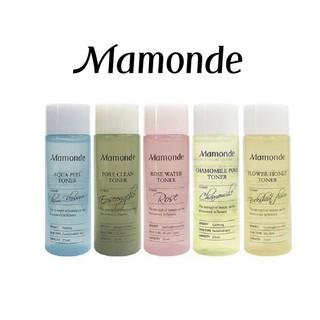 (HÀNG CHUẨN AUTHENTIC) Nước hoa hồng Mamonde 25ML thumbnail