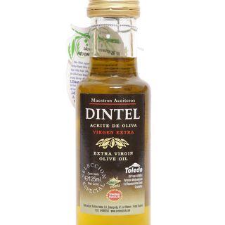Dầu Olive Dintel Extra Virgin siêu nguyên chất 125ml thumbnail