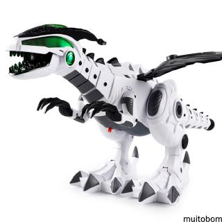[MU]Dinosaur Toys For Kid Electric Dinosaur Mechanical Pterosaurs Toy