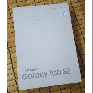 Máy tính bảng Samsung GALAXY TAB S2 chính hãng Việt Nam bản 9.7inch T819Y