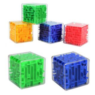 Mê cung lập phương – Cube Run 6cm