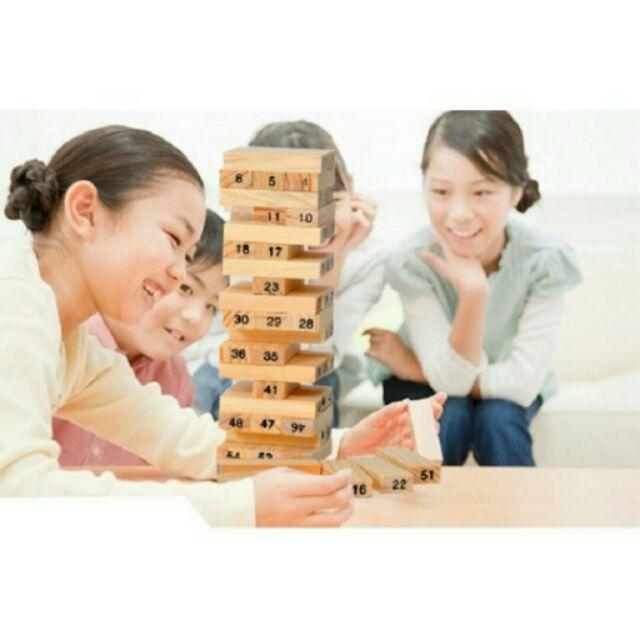 Bộ đồ chơi rút gỗ thông minh cho bé - 2785591 , 253695969 , 322_253695969 , 64000 , Bo-do-choi-rut-go-thong-minh-cho-be-322_253695969 , shopee.vn , Bộ đồ chơi rút gỗ thông minh cho bé