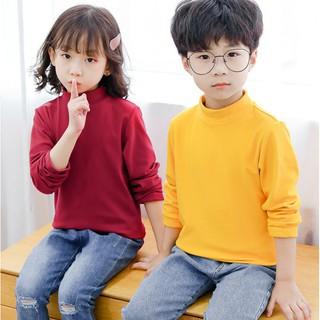 Quần áo trẻ em nam nữ 👣FREESHIP👣 Áo thun dài tay Quảng Châu cho bé