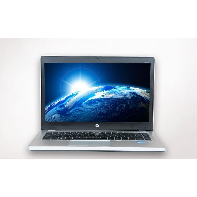 Laptop HP Elitebook Folio 9470M Intel Core I5-3400U/4Gb/SSD 120Gb Siêu Nhẹ 1.6Kg
