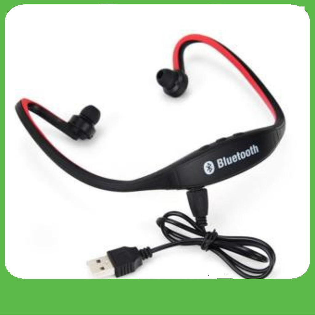 [GIÁ SỈ]  Tai nghe Bluetooth hifi thể thao (Đen)