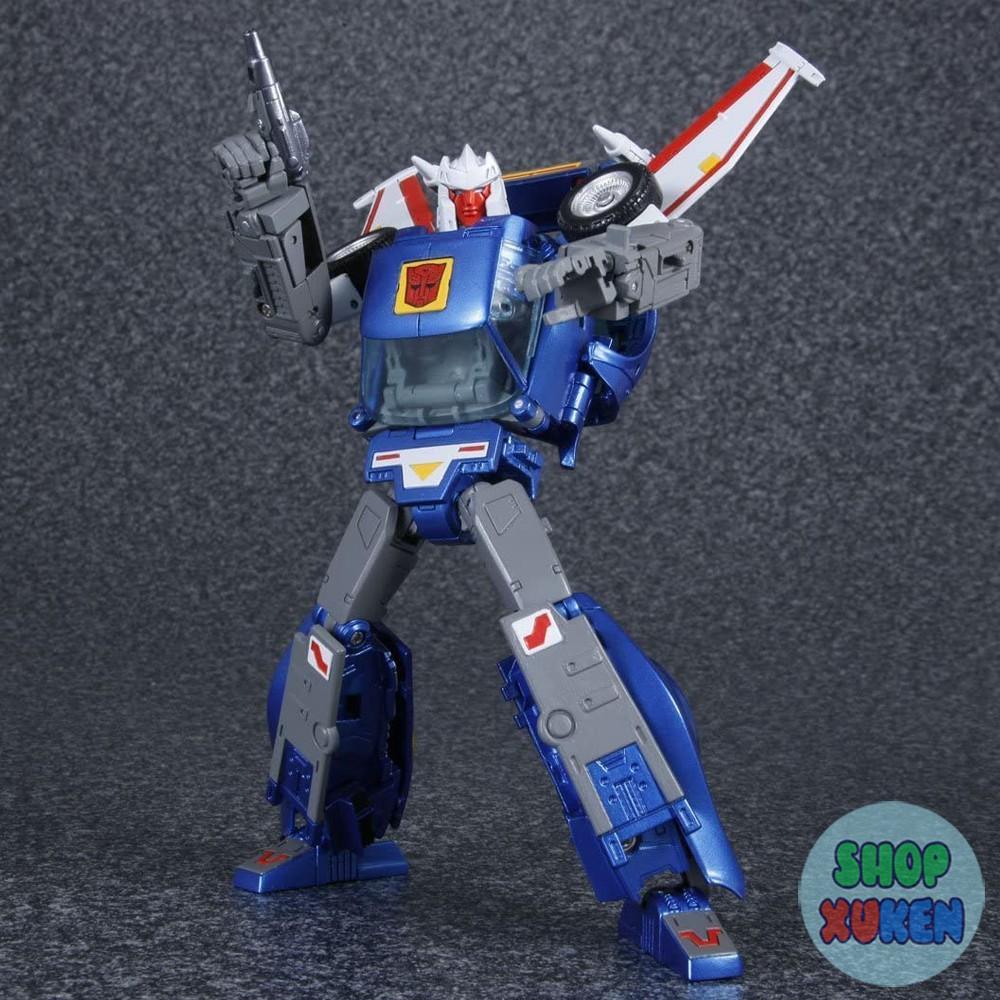 MP-25 TRACKS Robot Transformers Đồ Chơi Biến Hình Sang Siêu Xe CHEVROLET CORVETTE STINGRAY C3 Bản KO