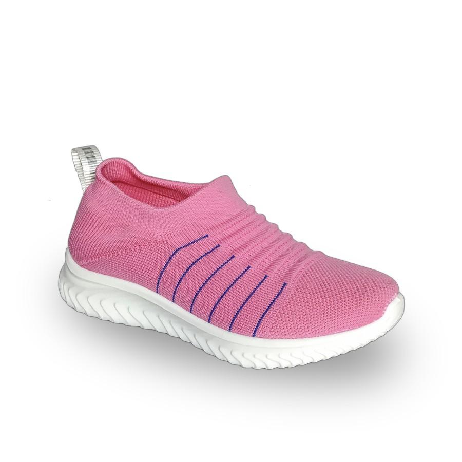 Giày lười nữ không dây hiệu Duwa DHD24-1WCh - MOL VN