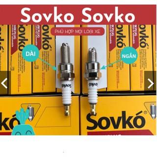 [GIẢM 50%] BUGI 3 CHẤU SOVKO - NHẬP KHẨU TỪ ĐỨC, hàng chuẩn số 1 thumbnail