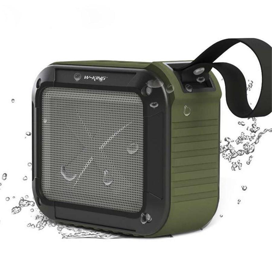 Loa Bluetooth W-King S7 Chống Sốc, Chống Nước