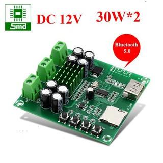 Mạch khuếch đại Bluetooth TPA3116D2 2x30W M422