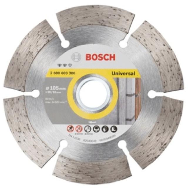 Đĩa cắt đa năng Bosch 105x20x12mm - 2608603306 - 3508458 , 701899245 , 322_701899245 , 85000 , Dia-cat-da-nang-Bosch-105x20x12mm-2608603306-322_701899245 , shopee.vn , Đĩa cắt đa năng Bosch 105x20x12mm - 2608603306