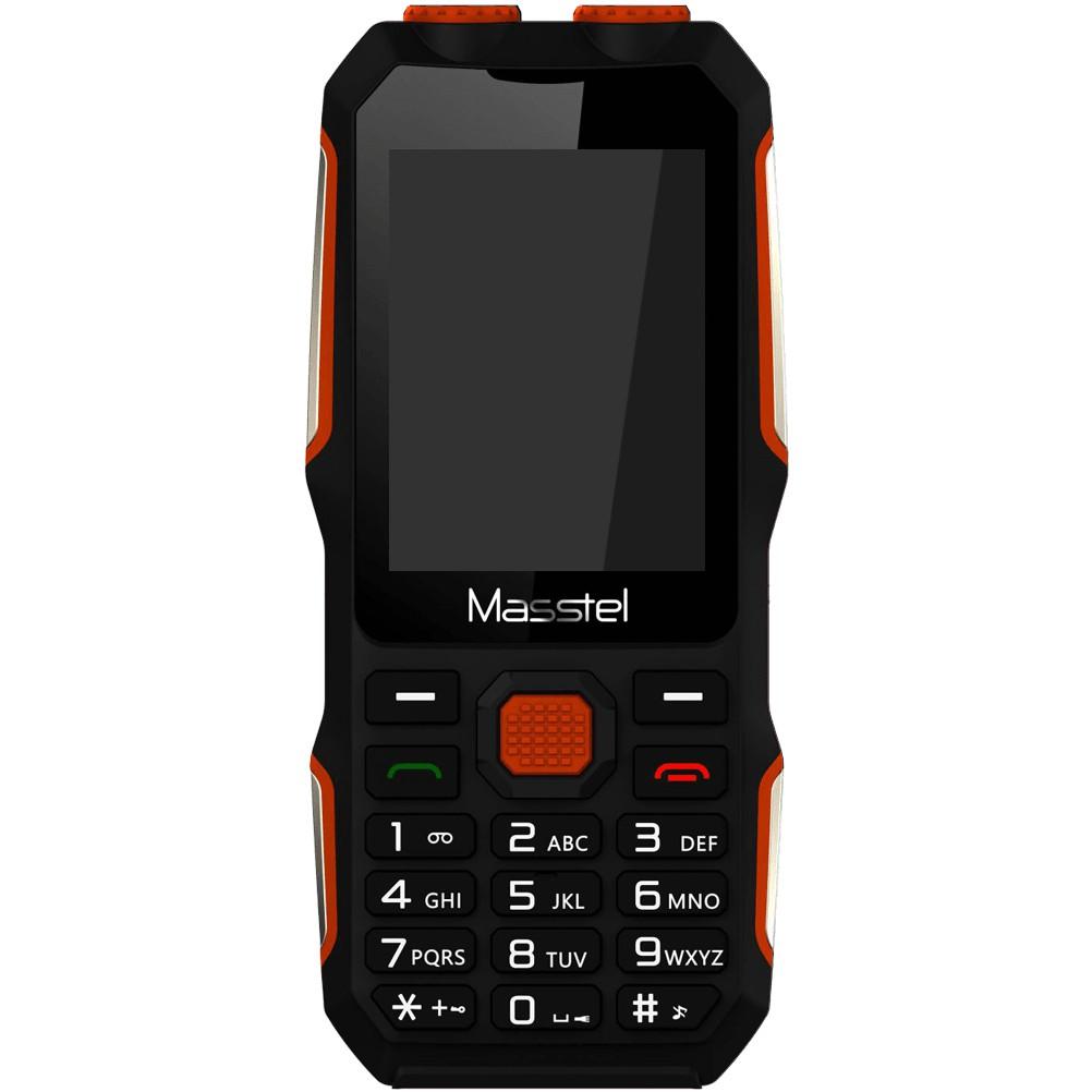 điện thoại masstel play 30 loa to,phím to , chống vỡ siêu khỏe - bảo hành chính hãng toàn quốc