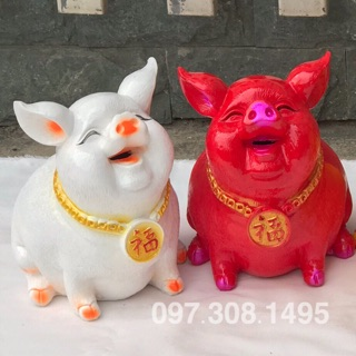 Lợn đứng tiết kiệm