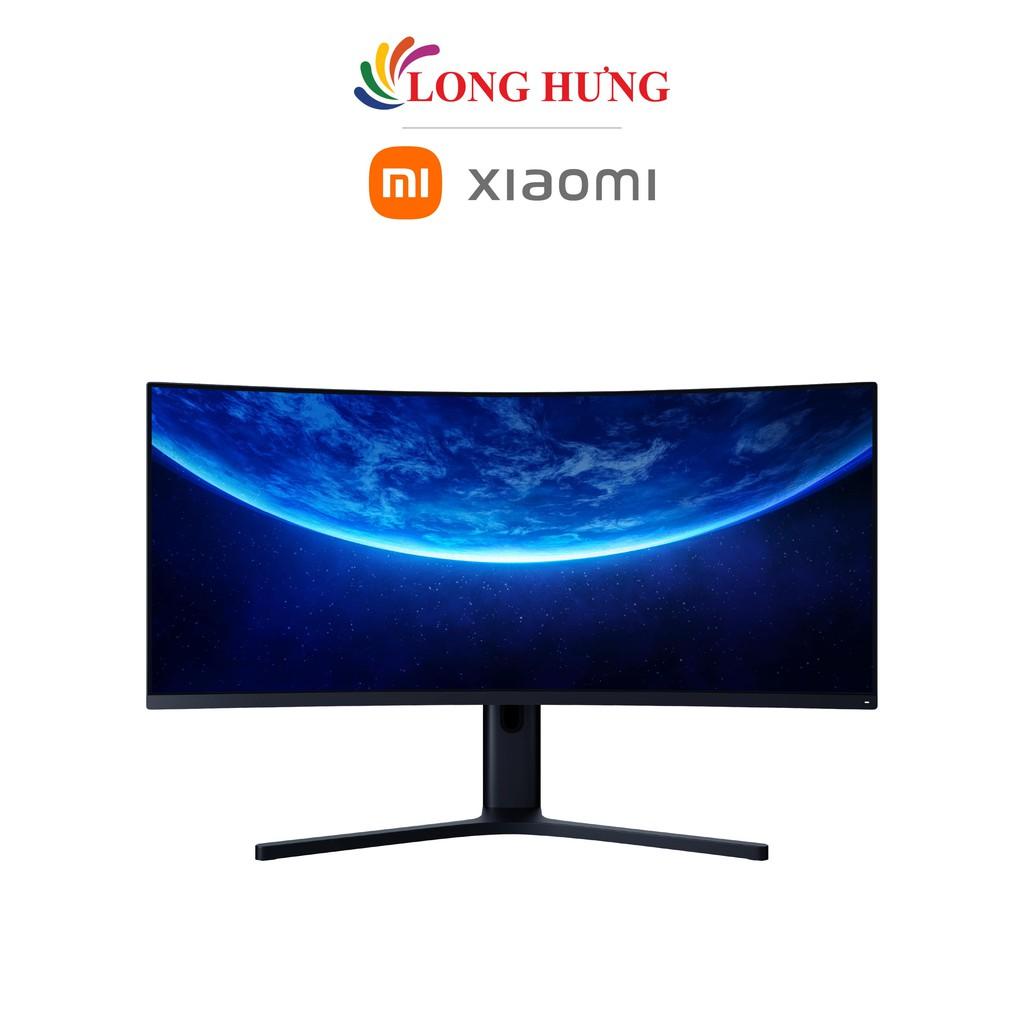 [Mã ELTECHZONE giảm 5% đơn 500K] Màn hình vi tính Xiaomi Mi Curved Gaming Monitor BHR4269GL XMMNTWQ34 - Hàng Chính Hãng