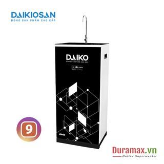 Máy lọc nước ro thông dụng  Daikiosan DAW-32009H 9 cấp lọc